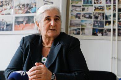 """Линта: Срамна и недопустива изјава предсједнице Удружења """"Мајке Сребренице"""" о преминулом руском дипломати Чуркину"""