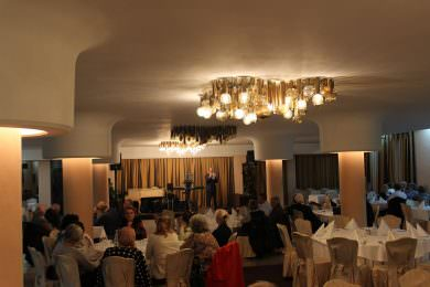 Удружење Срба из општина Босанске Крајине које се налазе у Федерацији БиХ у Београду је организовало завичајно вече