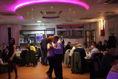 """У организацији удружења """"Никола Тесла"""" у суботу 4. новембра у ресторану """"Атос"""" у Београду одржано је Вече Госпићана"""
