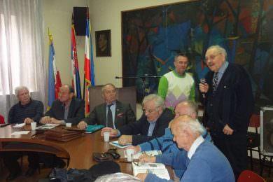 У Београду одржана прва редовна скупштина Удружења бораца, потомака и поштовалаца крајишких бригада