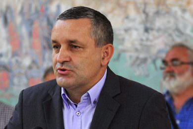 Линта: Оптужбе хрватских званичника против Србије поводом изложбе о Јасеновцу у УН су врхунски цинизам
