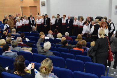 """Maнифестација """"Српско-хрватски мементо"""" одржана шести пут у Београду"""