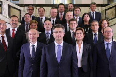 Линта: Нови приједлог Закона о бранитељима представаља наставак непријатељске политике Хрватске према Србији