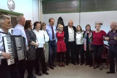 """КУД """"Пeтрова гора-Кордун"""" на годишњој скупштини усвојио план рада за 2018. годину"""