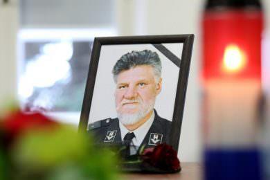 Линта: Комеморација Праљку доказ да је Влада Хрватске јавно подржала ратног злочинца