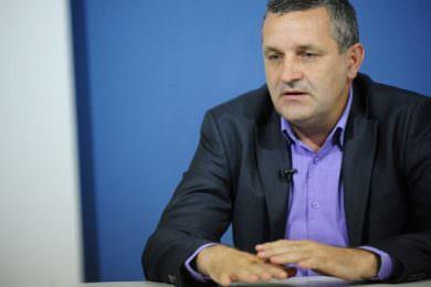 Линта: Грабар Китаровић врхунски манипулатор јер понавља лажи да Хрватска није била агресор а да су Хрвати у БиХ били прва жртва великосрпске агресије
