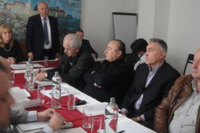 Линта: Пуна подршка иницијативи да се формира кровна организација Срба у Федерацији БиХ
