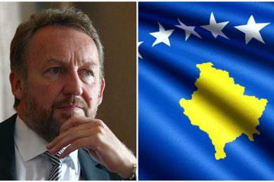 Линта осудио скандалозно понашање Бакира Изетбеговића у Београду јер се залаже да признање лажне државе Косово
