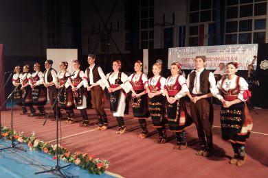 У Белом Манастиру у Барањи одржана смотра српског фолклора