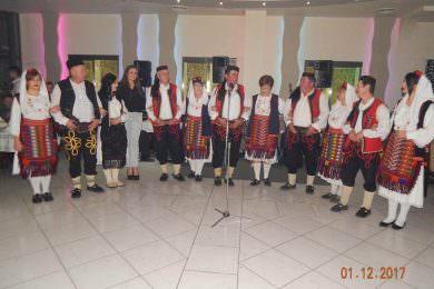 Одржано 14. Крајишко вече у Крагујевцу