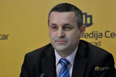 Линта: Скандалозна и антиевропска изјава Пленковића поводом 18.годишњице смрти ратног злочинца Фрање Туђмана