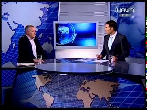 Миодраг Линтa у емисији СРБИЈА РЕАЛНО на ТВ Наша поводом рехабилитације злочиначке НДХ