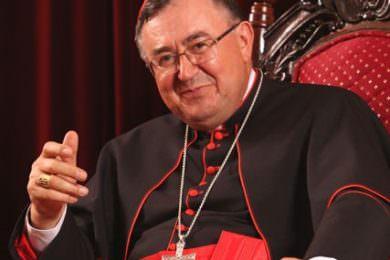 Линта: Кардинал Винко Пуљић не одустаје од бесмислене тезе да су Срби чинили етничко чишћење у БиХ