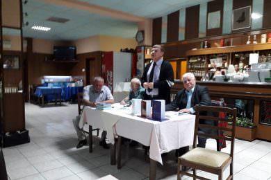 Обновљен рад Завичајног клуба Кордунаша и Банијаца у Вуковару