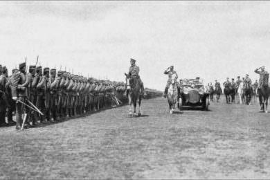 Српски добровољци у Првом свјетском рату (2) | Раскид са Аустроугарском