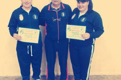 Сестре Александра и Николина Дуброја освојиле 195 медаља