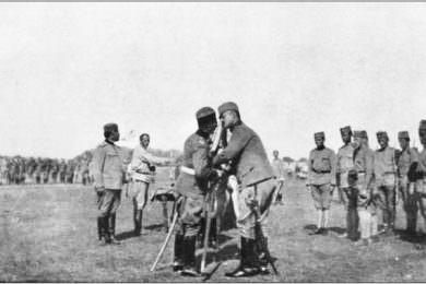 Српски добровољци у Првом свјетском рату (3) | На најтежим ратним задацима