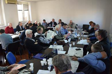 Oдржана трибина у Београду: Срби треба да се добро информишу о регистрацији имовине у Федерацији БиХ