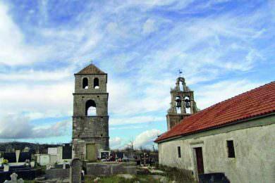 Археолошким истраживањима на Брибиру у Далмацији бришу се трагови Срба