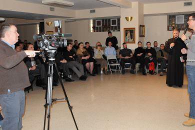 """Филм """"Косово, моменат у цивилизацији"""" приказан у САД и Канади"""