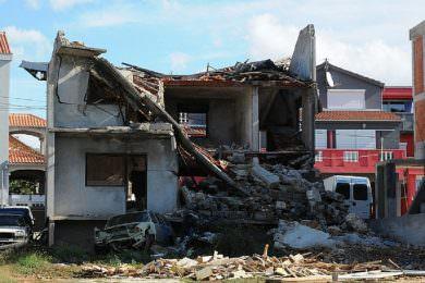 Линта: Хрватска ће једном морати да исплати накнаду штете за срушене спрске куће и привредне објекте у терористичким акцијама