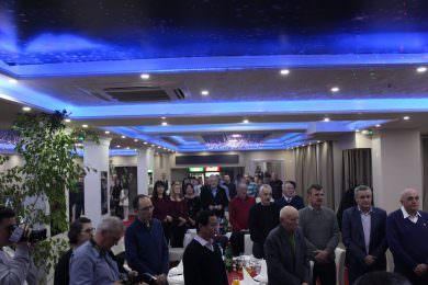 У Нoвим Бановцима одржан Четврти сабор Морполачана и пријатеља Морполаче