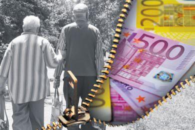 Правни савјети: Пријевремена пензија у Хрватској