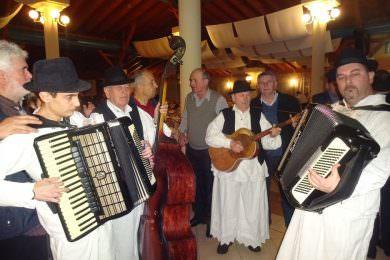"""У бањолучком ресторану """"Језеро"""" одржано 20. окупљање Славонаца"""