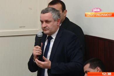 Линта: Улазак српског капитала је кључни услов опстанка преосталих Срба у Хрватској