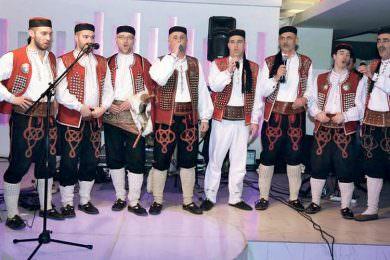 У српској престоници одржано 21. крајишко вече у организацији КУД-а Крајина
