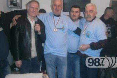 Дружење Далматинаца у Станишићу, игром и пјесмом чувају обичаје