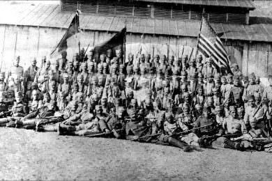Српски добровољци у Првом свјетском рату (5) | Ка Америци…