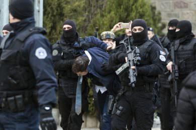 Линта: Хапшење Марка Ђурића представља безуман и антиевропски чин сепаратистичке власти у Приштини