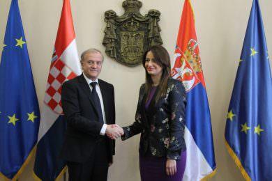 Линта поздравља договор министара правде Србије и Хрватске да се формирају заједничке комисије у вези ратних злочина и спискова