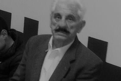Умро је Миладин Ралић један од најстаријих српских активиста у Подравини