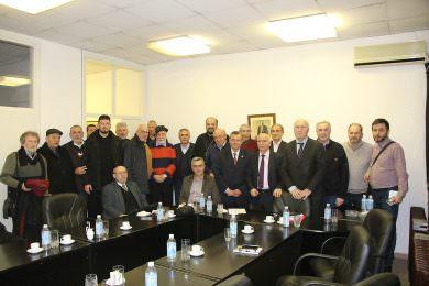 ЗАКЉУЧЦИ САСТАНКА ХЕРЦЕГОВАЦА У СРБИЈИ И ЕПАРХИЈЕ ЗХИП: Сачувајмо српско име и земљу у долини Неретве