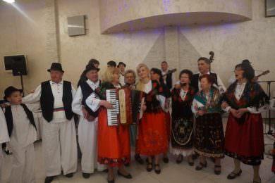 Одржано четврто Славонско вече у организацији Удружења Славонаца у Београду
