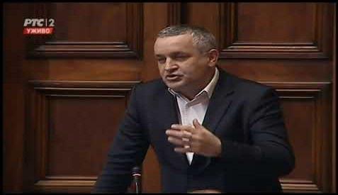 Линта у Скупштини апеловао на Комесаријат за избјеглице и ЈУП да обезбеде додатна средства