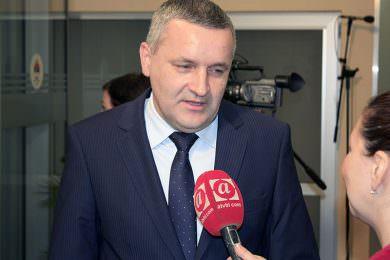 Линта: Хрватска наставља да застрашује протјеране Србе