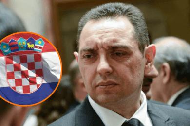 Линта: Забрана уласка у Хрватску министру Вулину још једна потврда да Хрватска живи заробљена у шовинистичкој прошлости