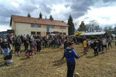 На Цвијетну недјељу одржане Друге Дабарске спортске игре