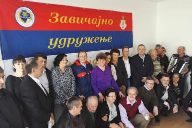 Завичајно удружење Банијаца прославило усељење у нови простор на Новом Београду