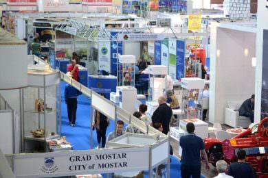 Линта: Скандалознa одлукa да се Међународни сајам привреде у Мостару отвори 10. априла на дан оснивања НДХ