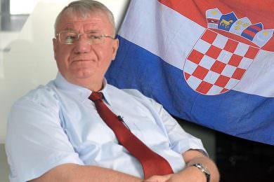 Линта: Oдлука Гордана Јандроковића да прекине посјету Београду показује да Хрватска не жели искрени дијалог са Србијом