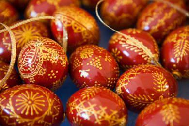 Миодраг Линтa честитао највећи хришћански празник Васкрс
