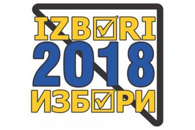 Пријавом у Централној изборној комисији у Сарајеву до 24. јула Срби из ФБиХ могу да искористе своје право гласа