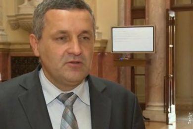 Линта: Срамотно понашање Европске уније која ћути на чињеницу да је хрватска делегација  и ове године отишла у Блајбург