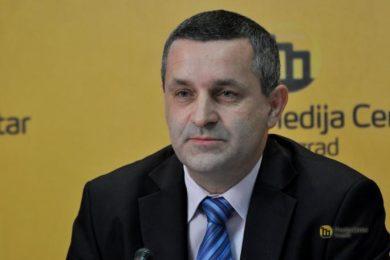 """Линта: Oчекиванa провокацијa Пленковића да ће на 25. годишњицу злочиначке акције """"Олуја"""" хрватски авиони Ф16 да загрме над Книном"""