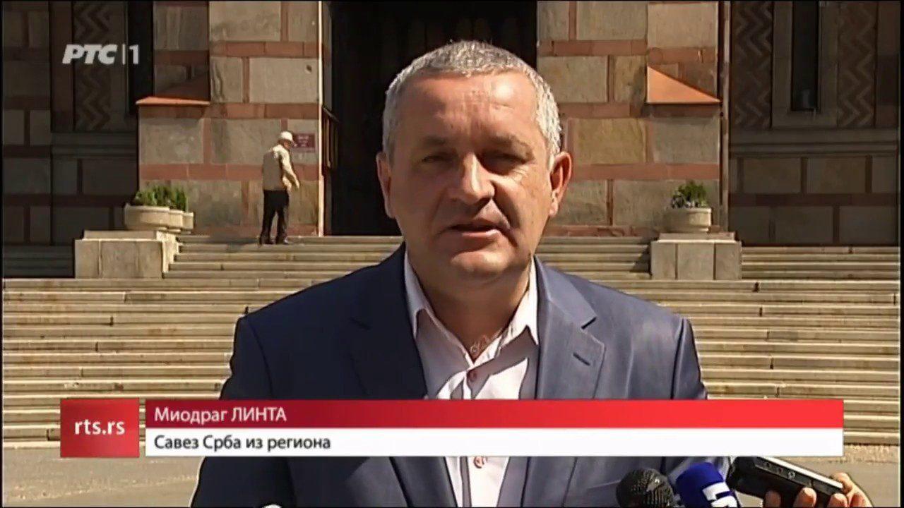 Линта: Хрватска није казнила наредбодавце и извршиоце злочина над Србима у Бљеску