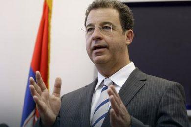 Линта: Србија треба упорно да тражи од Тужилаштва Механизма да Хрватска и БиХ казне бројне злочине који су почињени над Србима